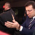 Başkan Gökhan Yüksel ve İBB Başkanı Ekrem İmamoğlu_ndan Uçak Kazasında Yaralanan Vatandaşlara Ziyaret (3)