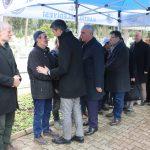 Kartal Eski Belediye Başkanı Arif Dağlar Son Yolculuğuna Uğurlandı (1)