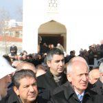 Kartal Eski Belediye Başkanı Arif Dağlar Son Yolculuğuna Uğurlandı (3)