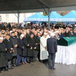 Kartal Eski Belediye Başkanı Arif Dağlar Son Yolculuğuna Uğurlandı (4)