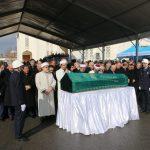 Kartal Eski Belediye Başkanı Arif Dağlar Son Yolculuğuna Uğurlandı (6)