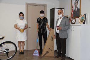 Çevre Dostu Minikler, Tasarım Ödüllerini Aldı (3)