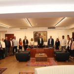 CHP Kartal İlçe Başkanlığı'ndan Başkan Gökhan Yüksel'e Ziyaret (3)