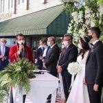 Kartal Belediye Başkanı Gökhan Yüksel_in Mutlu Günü (4)