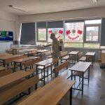 Kartal Belediyesi'nden YKS Öncesi Okullarda İlaçlama (1)