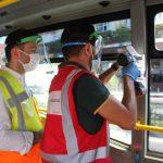 Kartal Belediyesi_nden Minibüslere Dezenfekte Hizmeti (2)