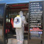 Kartal Belediyesi_nden Minibüslere Dezenfekte Hizmeti (4)