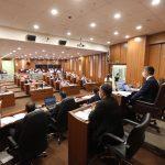 Kartal Belediyesi'nde Pandemi Sonrası İlk Meclis Toplantısı Yapıldı (2)