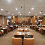 Kartal Belediyesi'nde Pandemi Sonrası İlk Meclis Toplantısı Yapıldı (6)
