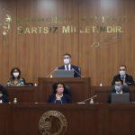 Kartal Belediyesi'nde Pandemi Sonrası İlk Meclis Toplantısı Yapıldı (7)