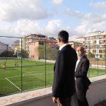 Başkan Gökhan Yüksel Yeni Projeleri Yerinde İnceledi (5)