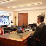 Koronavirüs Sürecinde Kartal Belediyesi_nden Balkanlar_a Kardeşlik Köprüsü (4)