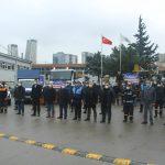 Kartal Belediyesi Beklenen Kar Yağışı Öncesi Teyakkuza Geçti (1)