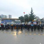 Kartal Belediyesi Beklenen Kar Yağışı Öncesi Teyakkuza Geçti (2)