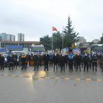 Kartal Belediyesi Beklenen Kar Yağışı Öncesi Teyakkuza Geçti (4)