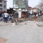 Tarihi Yakacık Meydanı Eski Günlerine Dönüyor (4)
