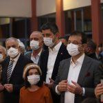 İBB Başkanı İmamoğlu ve Başkan Yüksel, Hızır Orucu_nu Kartal Cemevi_nde Açtı (1)