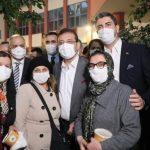İBB Başkanı İmamoğlu ve Başkan Yüksel, Hızır Orucu_nu Kartal Cemevi_nde Açtı (12)
