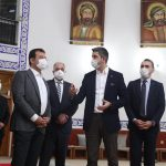 İBB Başkanı İmamoğlu ve Başkan Yüksel, Hızır Orucu_nu Kartal Cemevi_nde Açtı (7)