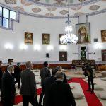 İBB Başkanı İmamoğlu ve Başkan Yüksel, Hızır Orucu_nu Kartal Cemevi_nde Açtı (8)