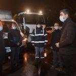 Başkan Gökhan Yüksel_den Karla Mücadele Timlerine Gece Ziyareti (3)
