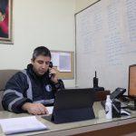 Kartal Belediyesi Ekipleri Yaşlı Çifti Aşı Randevusuna Yetiştirdi (2)