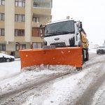 Kartal Belediyesi_nin Karla Mücadelede Ekipleri 724 İş Başında (5)