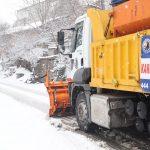 Kartal Belediyesi_nin Karla Mücadelede Ekipleri 724 İş Başında (6)