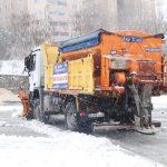 Kartal Belediyesi_nin Karla Mücadelede Ekipleri 724 İş Başında (9)