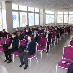 Kartallı Muhtarlara Afet Farkındalık Eğitimi (2)