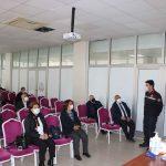 Kartallı Muhtarlara Afet Farkındalık Eğitimi (6)