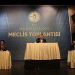 Maltepe Belediye Meclisi toplandı (1)