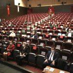 Maltepe Belediye Meclisi toplandı (3)