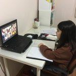 Sanat Akademisi Öğrencileri Eğitimlerine Online Olarak Devam Ediyor (11)
