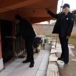 Yaşlıların Sosyal Yardım Ücretleri Adreslerine Teslim Ediyor (2)