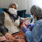 Kartal Belediyesi Evde Ücretsiz Sağlık Hizmeti ile Komşularının Yanında (2)