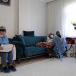 Kartal Belediyesi Evde Ücretsiz Sağlık Hizmeti ile Komşularının Yanında (5)