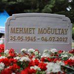 Eski Bakan Mehmet Moğultay Kabri Başında Anıldı (5)