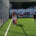 Kartal'daki Çocuklara Uzman Eğitmenlerden Ücretsiz Yaz Spor Eğitimi (10)
