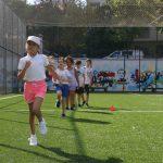 Kartal'daki Çocuklara Uzman Eğitmenlerden Ücretsiz Yaz Spor Eğitimi (2)