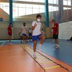 Kartal'daki Çocuklara Uzman Eğitmenlerden Ücretsiz Yaz Spor Eğitimi (5)