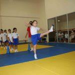 Kartal'daki Çocuklara Uzman Eğitmenlerden Ücretsiz Yaz Spor Eğitimi (7)