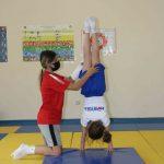 Kartal'daki Çocuklara Uzman Eğitmenlerden Ücretsiz Yaz Spor Eğitimi (8)
