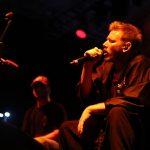 Ünlü Rapçiler, Kartal'da Şarkılarını Barış İçin Söyledi (1)