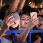 Ünlü Rapçiler, Kartal'da Şarkılarını Barış İçin Söyledi (3)
