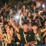 Ünlü Rapçiler, Kartal'da Şarkılarını Barış İçin Söyledi (5)