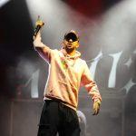 Ünlü Rapçiler, Kartal'da Şarkılarını Barış İçin Söyledi (7)