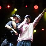 Ünlü Rapçiler, Kartal'da Şarkılarını Barış İçin Söyledi (8)