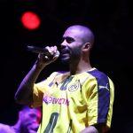 Ünlü Rapçiler, Kartal'da Şarkılarını Barış İçin Söyledi (9)