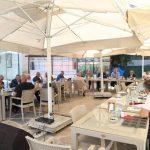 142. Muhtarlar Toplantısı Atalar Spor Kompleksi'nde Yapıldı (1)